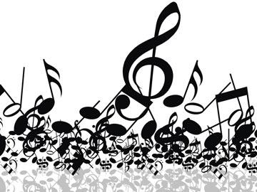 Música do projecto