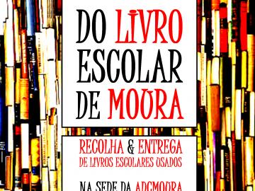 Cartazbancodolivro escolar de moura5