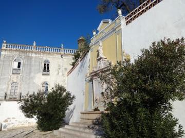 Bica de Santa Comba e Casa das Nunes