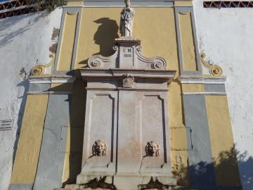Bica de santa Comba.3