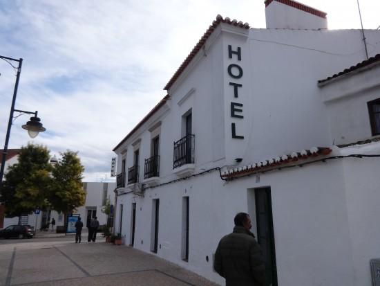 Hotel Santa Comba.4