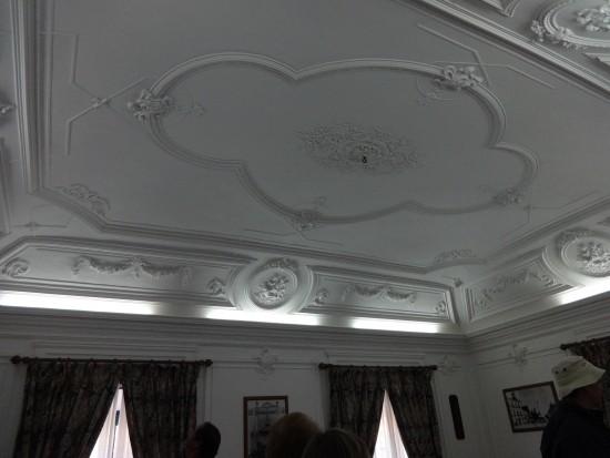 Hotel de Santa Comba – sala de refeições.3